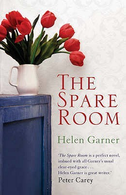 The Sapre Room